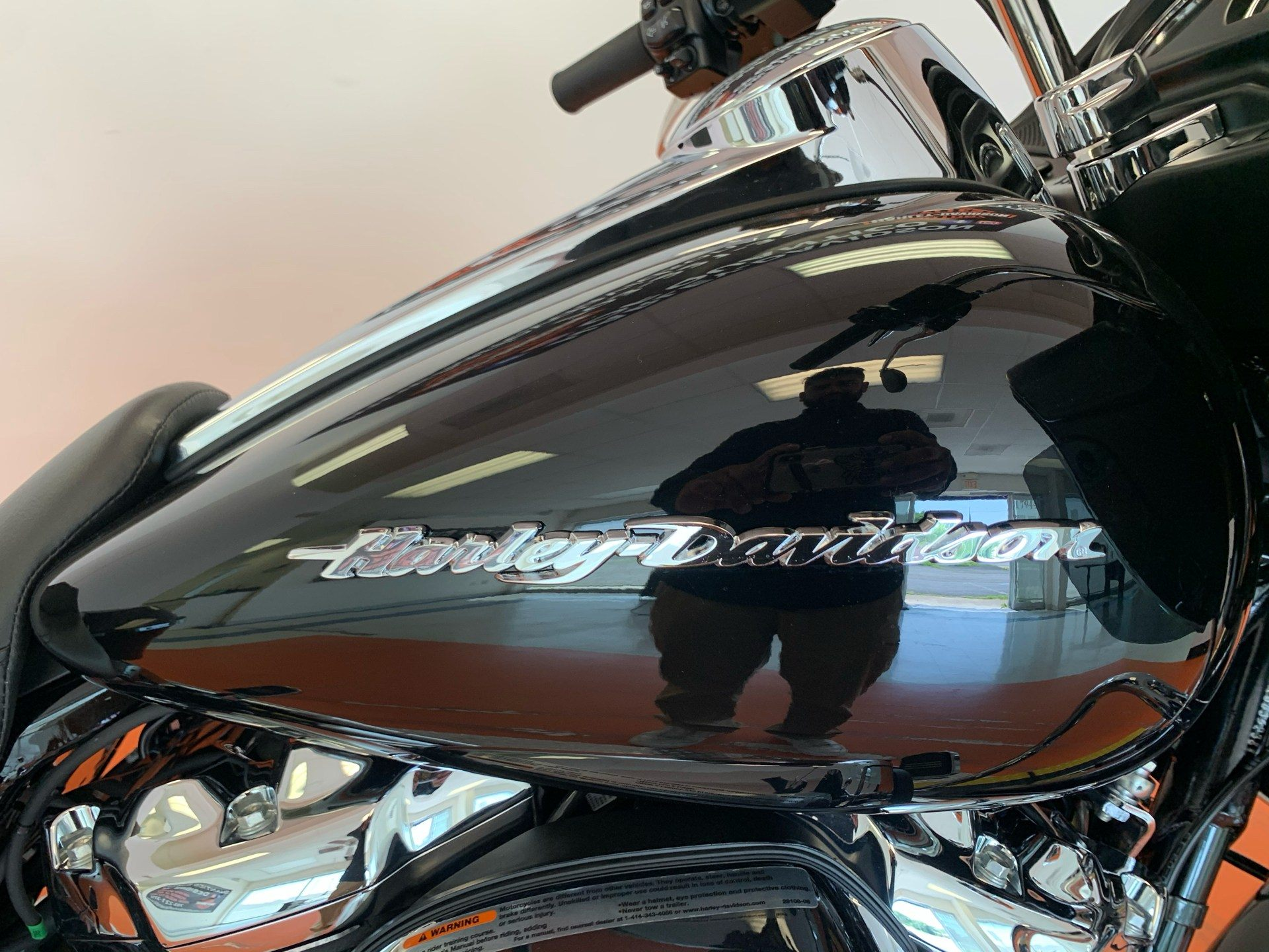2020 Harley-Davidson Road Glide® in Dumfries, Virginia - Photo 2