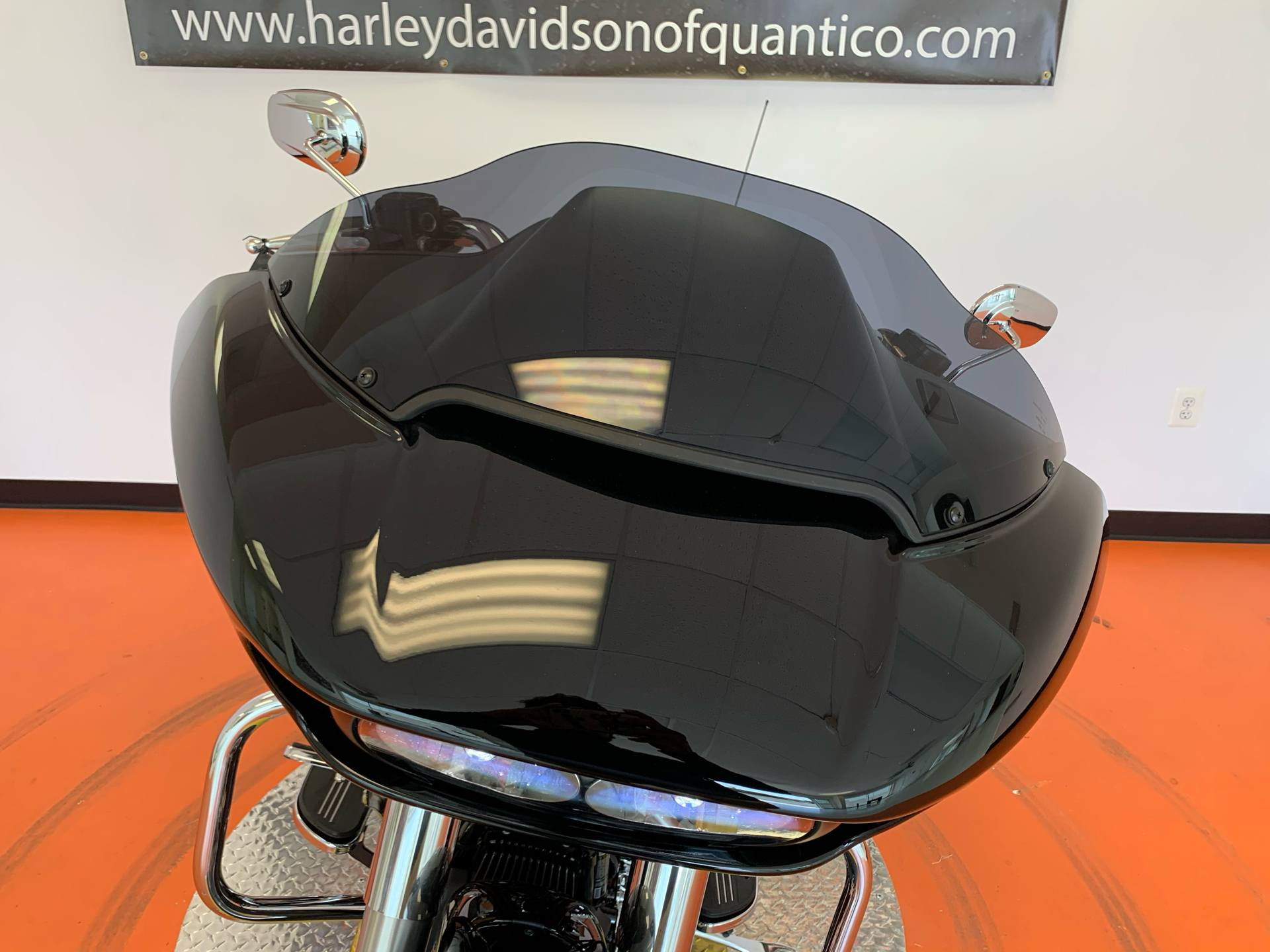 2020 Harley-Davidson Road Glide® in Dumfries, Virginia - Photo 8