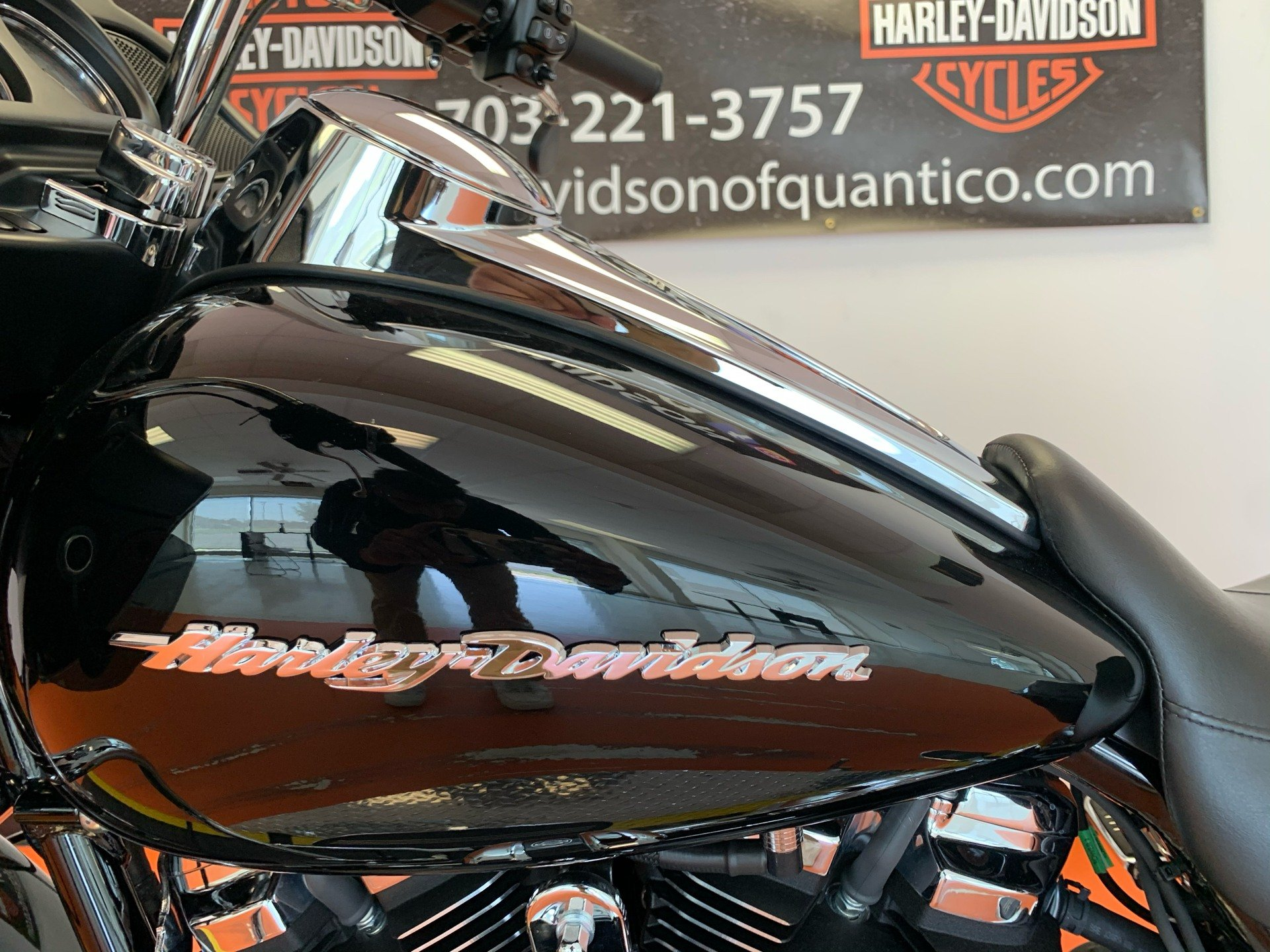 2020 Harley-Davidson Road Glide® in Dumfries, Virginia - Photo 12