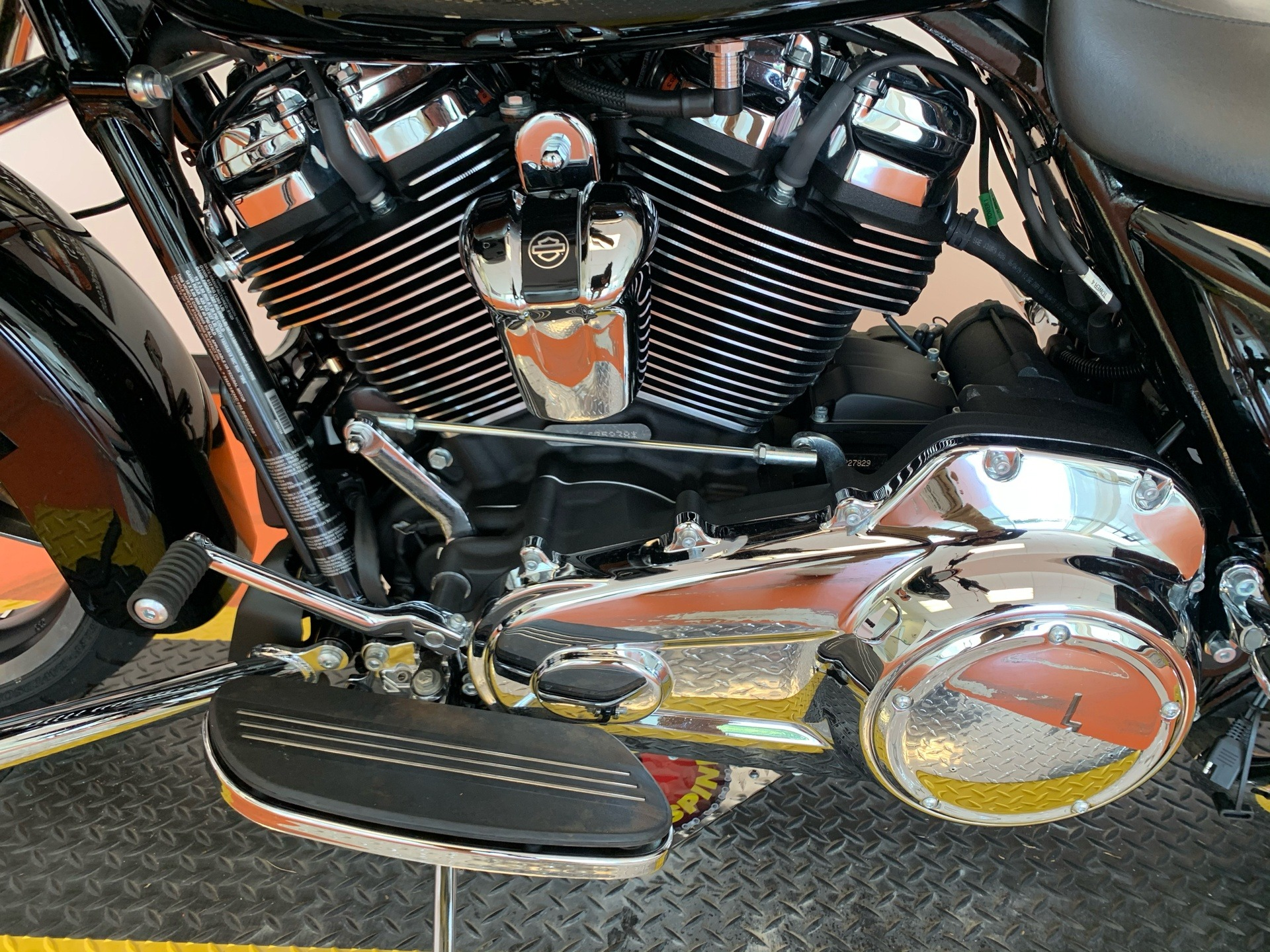 2020 Harley-Davidson Road Glide® in Dumfries, Virginia - Photo 13