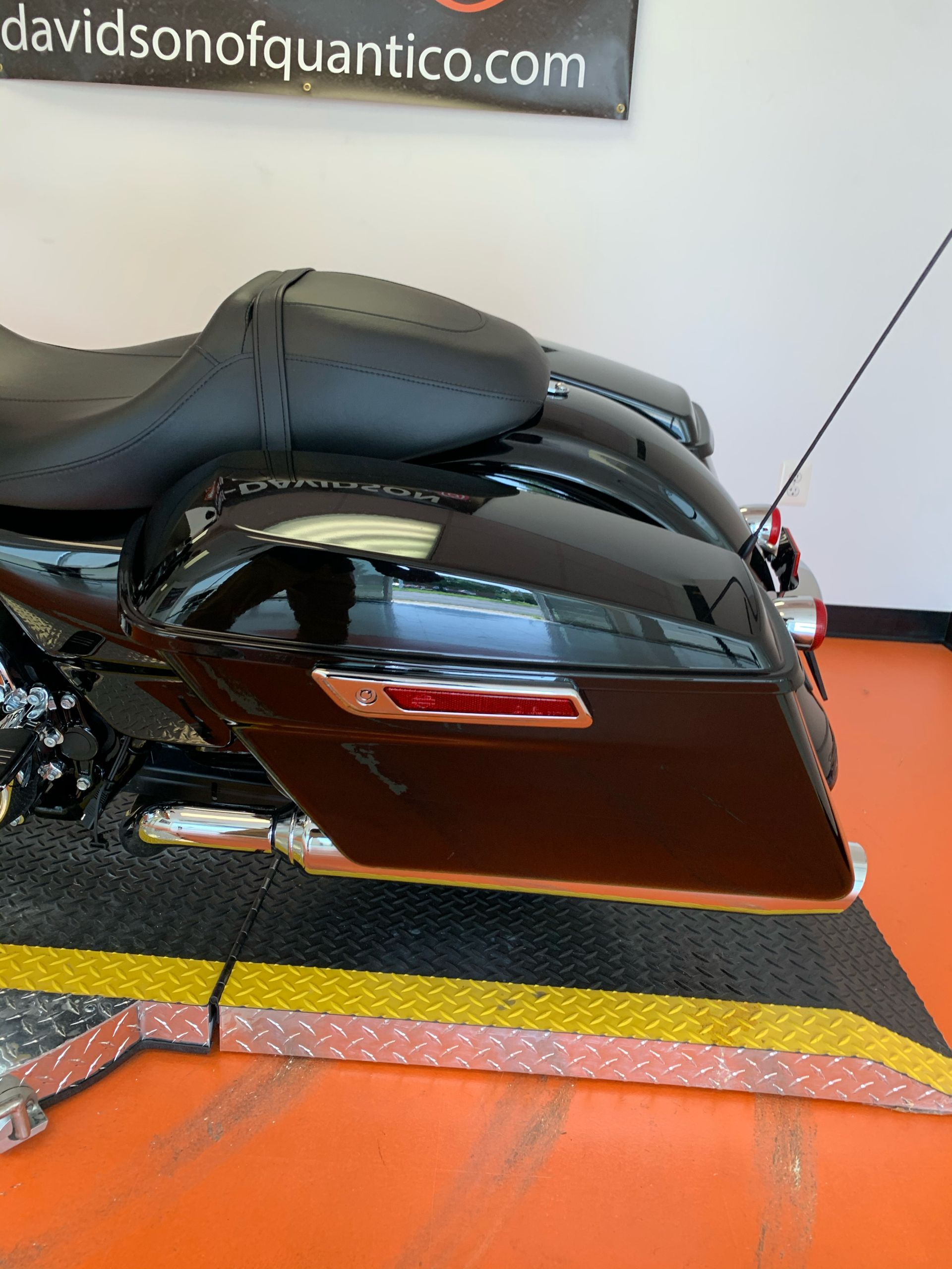 2020 Harley-Davidson Road Glide® in Dumfries, Virginia - Photo 15