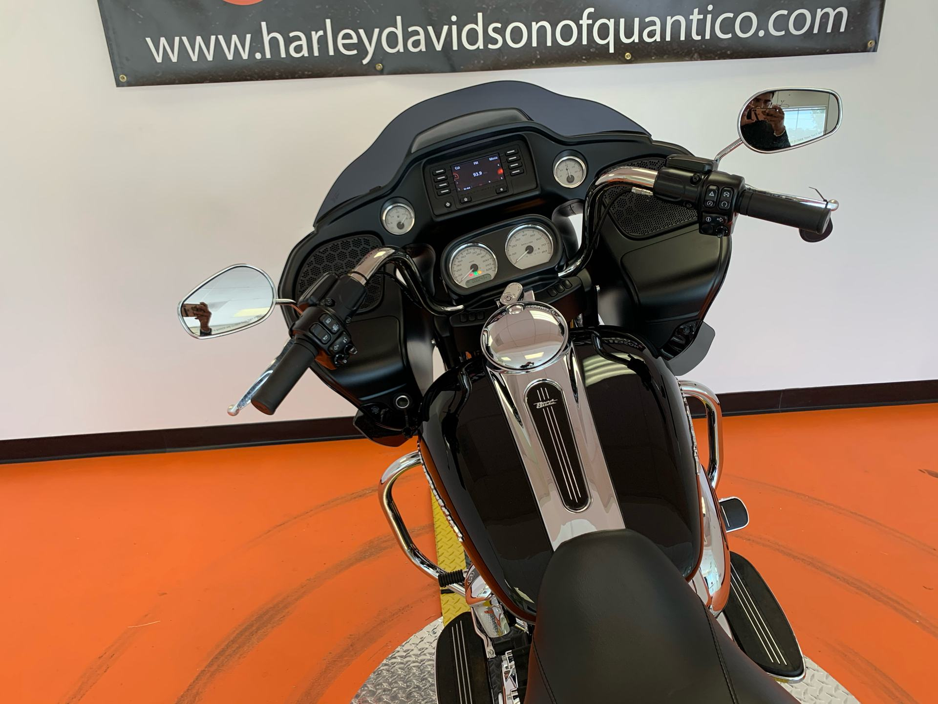 2020 Harley-Davidson Road Glide® in Dumfries, Virginia - Photo 19