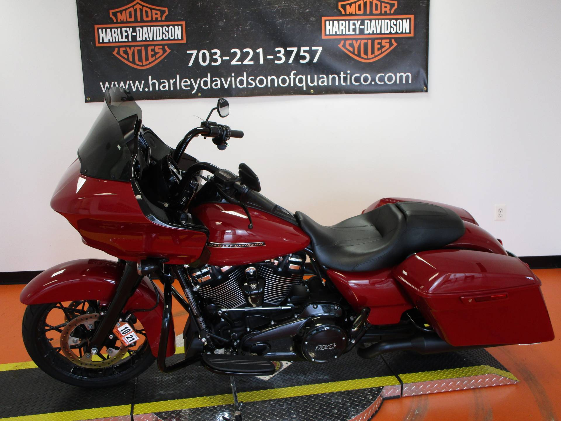 2020 Harley-Davidson Road Glide® Special in Dumfries, Virginia - Photo 17