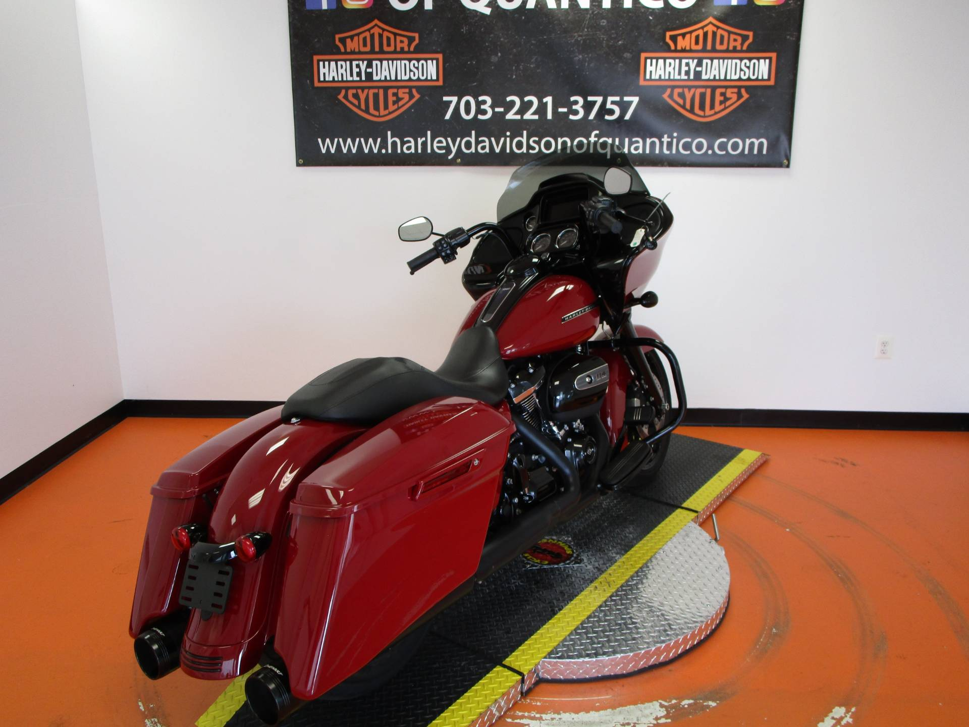 2020 Harley-Davidson Road Glide® Special in Dumfries, Virginia - Photo 25