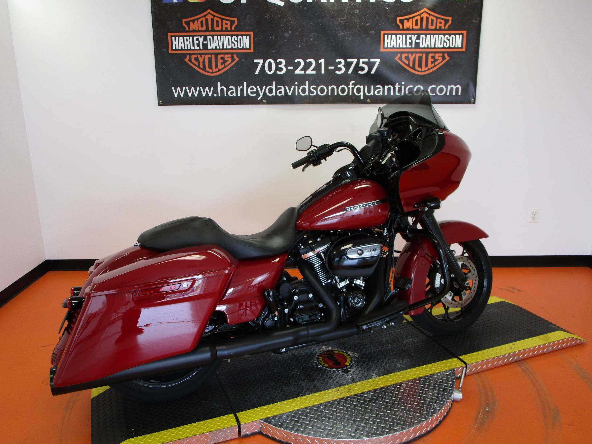 2020 Harley-Davidson Road Glide® Special in Dumfries, Virginia - Photo 26