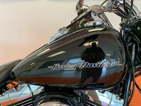 2017 Harley-Davidson Softail® Deluxe in Dumfries, Virginia - Photo 2