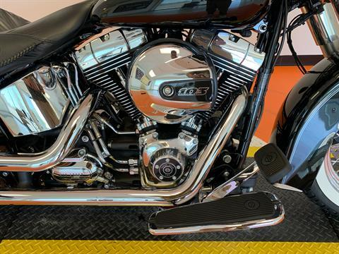 2017 Harley-Davidson Softail® Deluxe in Dumfries, Virginia - Photo 3