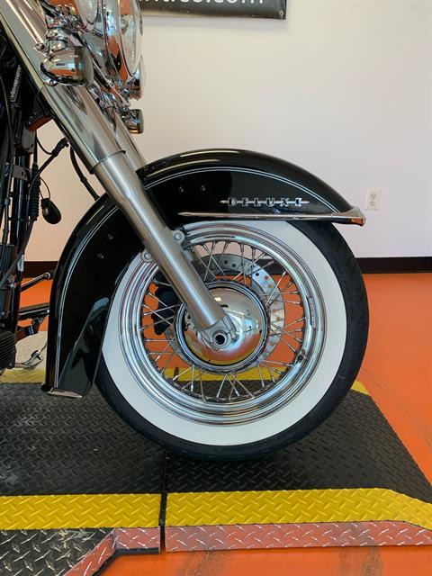 2017 Harley-Davidson Softail® Deluxe in Dumfries, Virginia - Photo 4