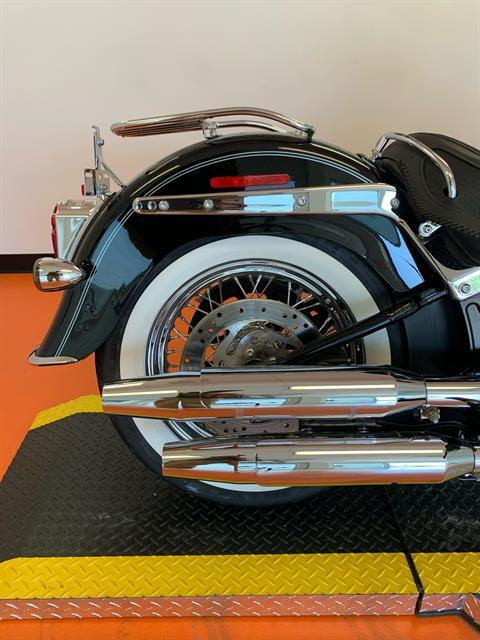 2017 Harley-Davidson Softail® Deluxe in Dumfries, Virginia - Photo 5