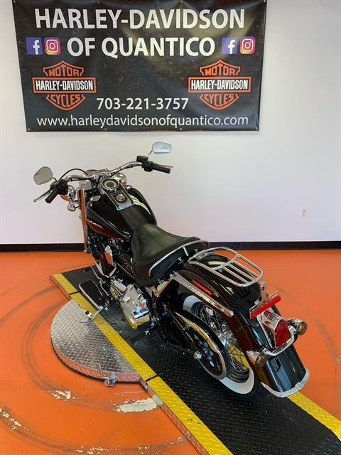 2017 Harley-Davidson Softail® Deluxe in Dumfries, Virginia - Photo 11