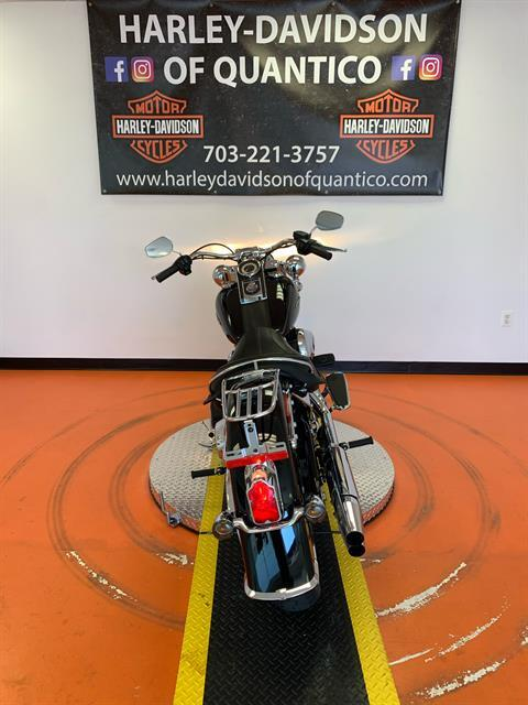 2017 Harley-Davidson Softail® Deluxe in Dumfries, Virginia - Photo 12