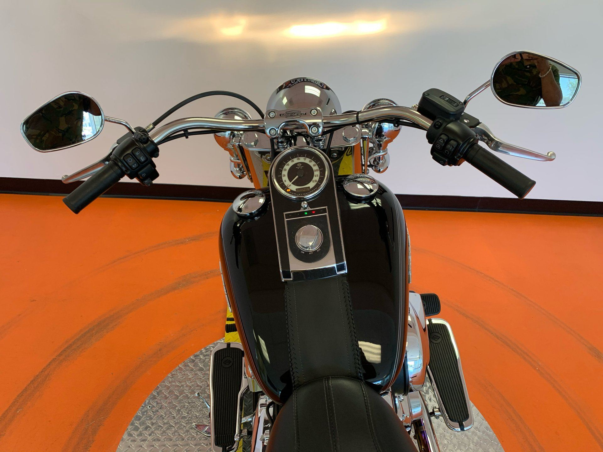 2017 Harley-Davidson Softail® Deluxe in Dumfries, Virginia - Photo 13