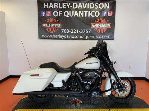 2018 Harley-Davidson Street Glide® Special in Dumfries, Virginia - Photo 1