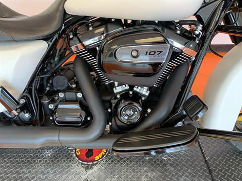 2018 Harley-Davidson Street Glide® Special in Dumfries, Virginia - Photo 3