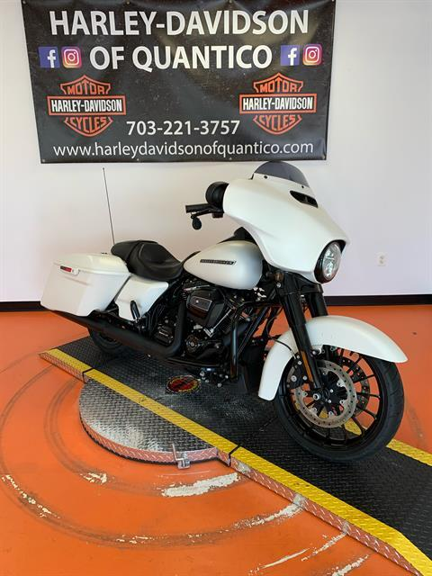2018 Harley-Davidson Street Glide® Special in Dumfries, Virginia - Photo 7
