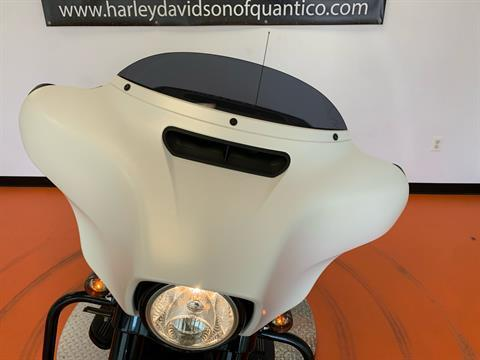 2018 Harley-Davidson Street Glide® Special in Dumfries, Virginia - Photo 9