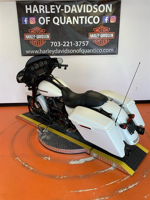 2018 Harley-Davidson Street Glide® Special in Dumfries, Virginia - Photo 17