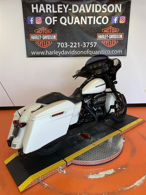 2018 Harley-Davidson Street Glide® Special in Dumfries, Virginia - Photo 27