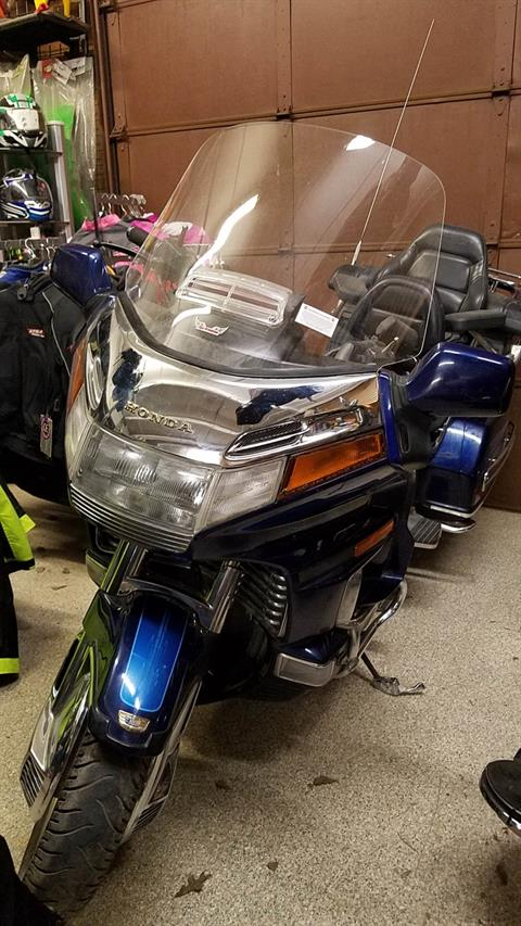 1993 Honda Goldwing in Ottawa, Kansas