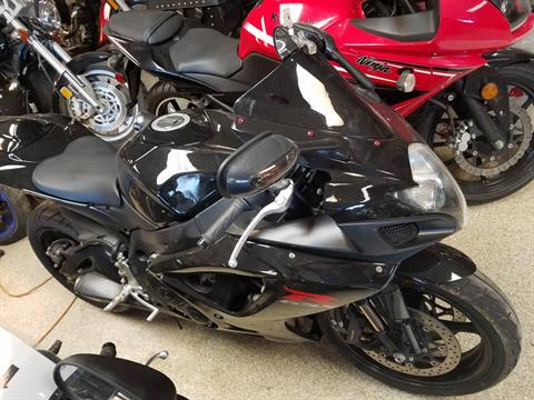 2006 Suzuki GSX-R600™ in Ottawa, Kansas - Photo 1