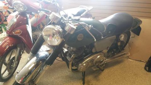 1968 Norton Motorcycles Commando in Ottawa, Kansas