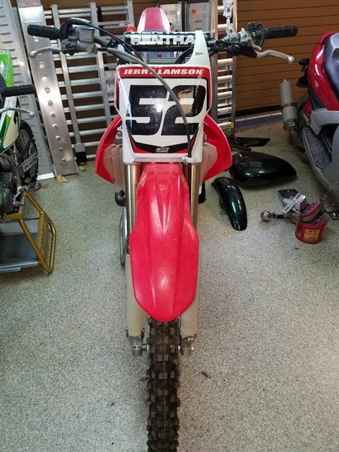 used 2006 honda crf™450r motorcycles in ottawa, ks
