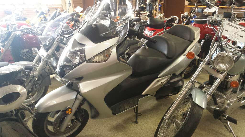 2003 Honda Silver Wing in Ottawa, Kansas