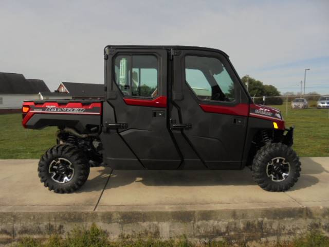 2019 Polaris Ranger Crew XP 1000 EPS NorthStar Edition in Winchester, Tennessee - Photo 2