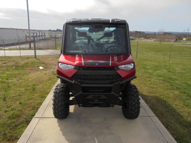 2019 Polaris Ranger Crew XP 1000 EPS NorthStar Edition in Winchester, Tennessee - Photo 3