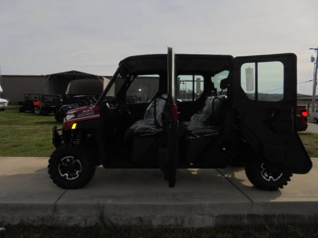 2019 Polaris Ranger Crew XP 1000 EPS NorthStar Edition in Winchester, Tennessee - Photo 5