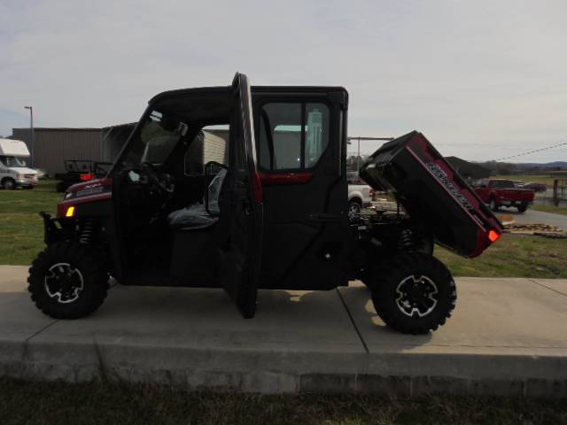 2019 Polaris Ranger Crew XP 1000 EPS NorthStar Edition in Winchester, Tennessee - Photo 8