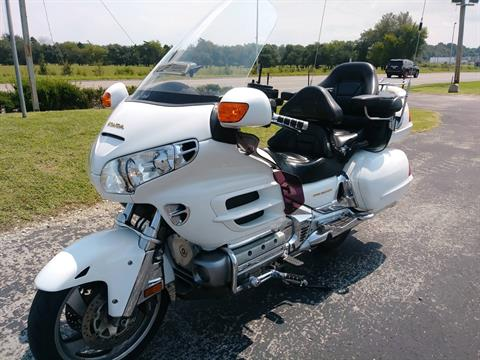 2004 Honda Gold Wing in Winchester, Tennessee
