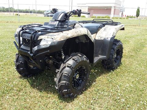 2015 Honda FourTrax® Rancher® 4x4 DCT IRS in Winchester, Tennessee