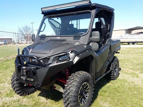 2017 Honda Badass Pioneer 1000 LEP in Winchester, Tennessee - Photo 2