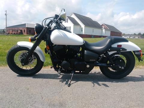 2019 Honda Shadow Phantom in Winchester, Tennessee - Photo 1