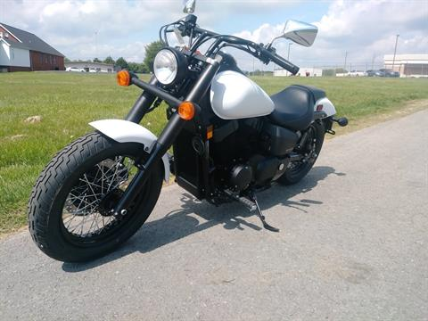 2019 Honda Shadow Phantom in Winchester, Tennessee - Photo 2