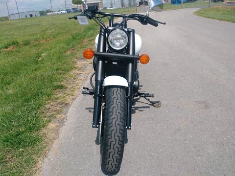 2019 Honda Shadow Phantom in Winchester, Tennessee - Photo 3