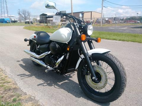 2019 Honda Shadow Phantom in Winchester, Tennessee - Photo 4