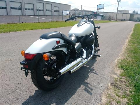 2019 Honda Shadow Phantom in Winchester, Tennessee - Photo 6