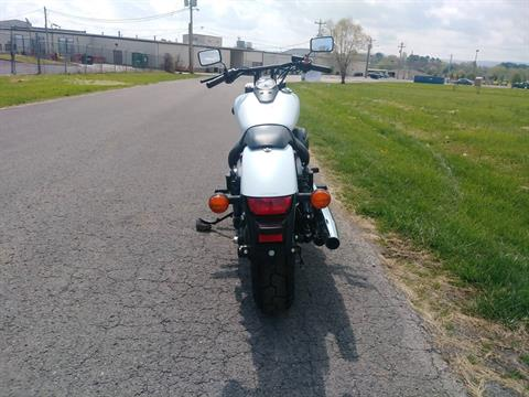 2019 Honda Shadow Phantom in Winchester, Tennessee - Photo 7