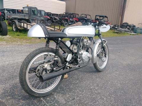 2004 Honda Dream 50R in Winchester, Tennessee - Photo 2