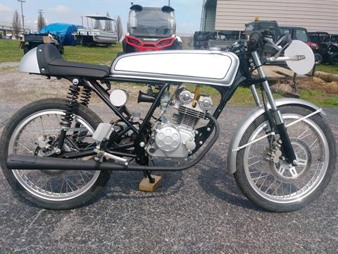 2004 Honda Dream 50R in Winchester, Tennessee - Photo 3