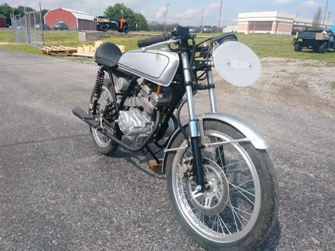2004 Honda Dream 50R in Winchester, Tennessee - Photo 1