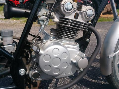 2004 Honda Dream 50R in Winchester, Tennessee - Photo 4