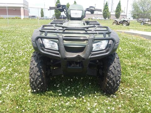 2013 Honda FourTrax® Foreman® Rubicon® with EPS in Winchester, Tennessee
