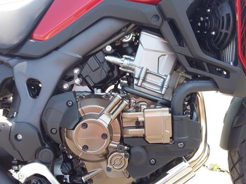 2017 Honda Africa Twin DCT in Winchester, Tennessee