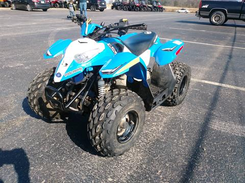 2015 Polaris Outlaw® 50 in Winchester, Tennessee