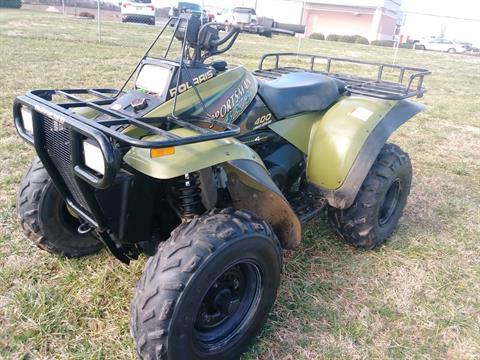 1997 Polaris Sportsman 400 in Winchester, Tennessee