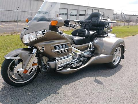Pre-Owned, Low-Mileage Trikes for Sale in TN | Pioneer