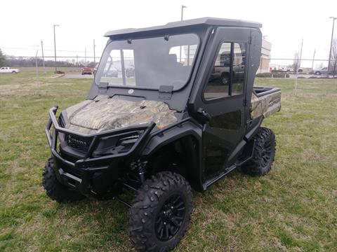 2020 Honda Pioneer 1000 Deluxe in Winchester, Tennessee - Photo 3